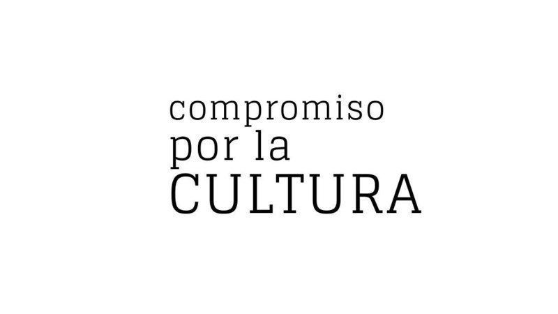 compromiso por la cultura